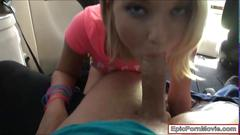 Small tits blond teen girl dakota skye throated and analyzed