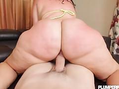 bbw, plumperpass, chubby, pawg-whooty, pawg, fat, fat-ass, plumper, face-fuck, blowjob, brunette, huge-ass, doggystyle, reverse-cowgirl, ass-shaking