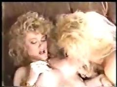 Buffy davis in vintage lesb scene by snahbrandy