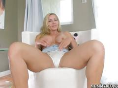 Lisa demarco and her hot mouth