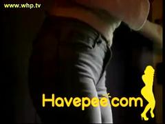 pee, compilation, desperate, wetting