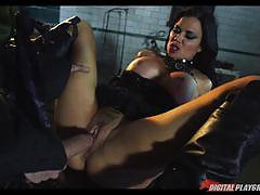 Digital playground sexy babe jasmine jae drill...