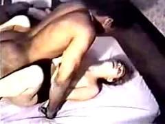 White wife. black dick