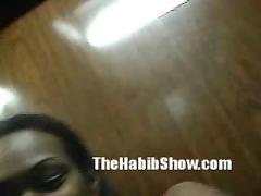 Brazilian big pussy hood bitch