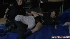 College milf threesome cheater caught doing misdemeanor break in
