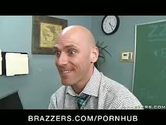 Hot big tit asian college school girls threesome fuck with teache