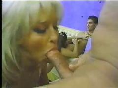 Jill kelly 4some - jp spl