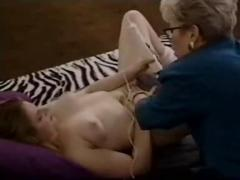 Older woman masturbation plus...