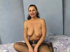Mature brunette blowjob ypp