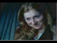 Nice tits on web cam romanian bitch