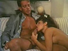 Teri weigel & rocco