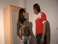 Amateur couple (german)