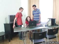 amateur, threesome, mature, stockings, old & young, office sex,