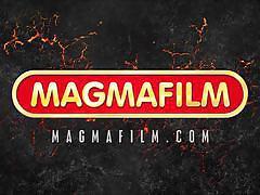 Magma film horny gina devine canâ´t get enough