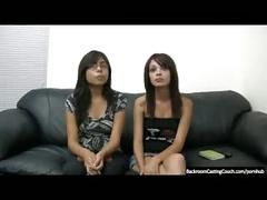 2 girls, 0 job - part i