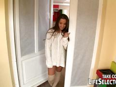 Life selector presents: secrets from behind the scenes