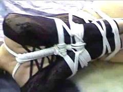 More bondage smg