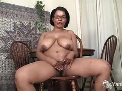 video, big, tits, shaved, natural, amateur, chubby, nipples, glasses, masturbation, solo, brown, cumming, softcore, orgasm, tats, orgasmo, yanks, featured
