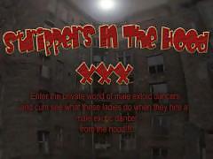 Strippers in the hood xxx zuri