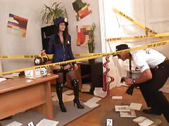 Paradise films madison parker the anal csi