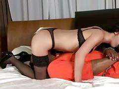 Angelik duval - carnal anal desire