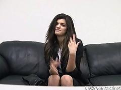 anal, amateur, backroom, casting, couch, blowjob, assfuc