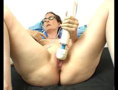 Nice masturbation 1