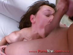 Compulsive orgasm mature amateur french