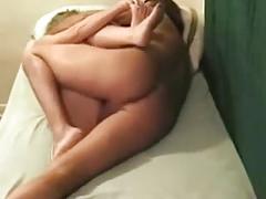 Erstes anal