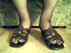 Foot-model 3