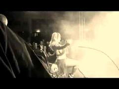 Italian pornstar vittoria risi live show at misex 2010
