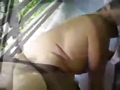 Good girl with great ass takes anal and cum in mouth