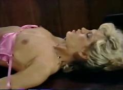 Amber lynn blows jamie gillis