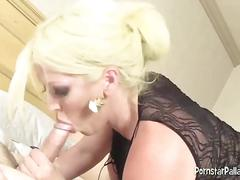 Domme boss puts him to work