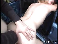 anal, outdoor, blowjob, amateur, french, public, sodomy