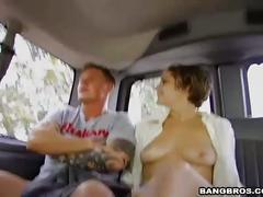 Amateur stud fucks tight gay anal hole