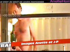 Couple libertin francais avec 9 webcam chez eux