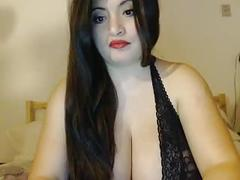 Webcams 2014 - fuckin gorgeous babe w j cups 1