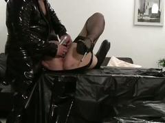 Femdom mistress - lady nikia    part.1