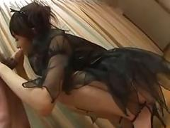 Japanese girls loves small dicks