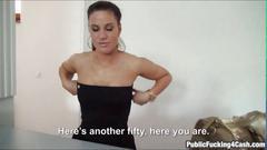 amateur, brunette, hardcore, petite, pov, euro, money