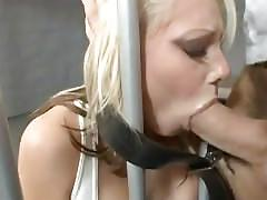 Shawna lenee - prison sex