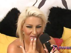 Shebang.tv - dani amour & crystal pink