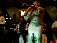 Joana saahirah  belly dancer big ass at  nile maxim 2015