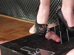 bdsm, femdom, high heels