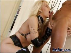 Blonde milf timber is a cum bucket