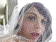 bride, handjob, shemale, blowjob, wedding, shemale idol, evil angel, gabriella andrade, alex victor