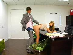 milf, sex, fuck, tits, ass, hot, office