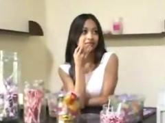 Candy sex