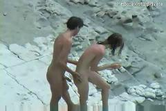 amateur, couple, private, nudist, nudism, beach, blowjob, public, exhibitionism, exhibitionist